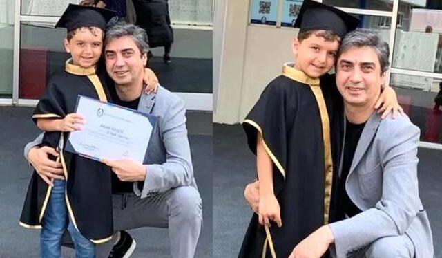 'Tarikatın gelecekteki lideri' iddiası ile gündemde! İşte Necati Şaşmaz'ın oğlu Ali Nadir Şaşmaz