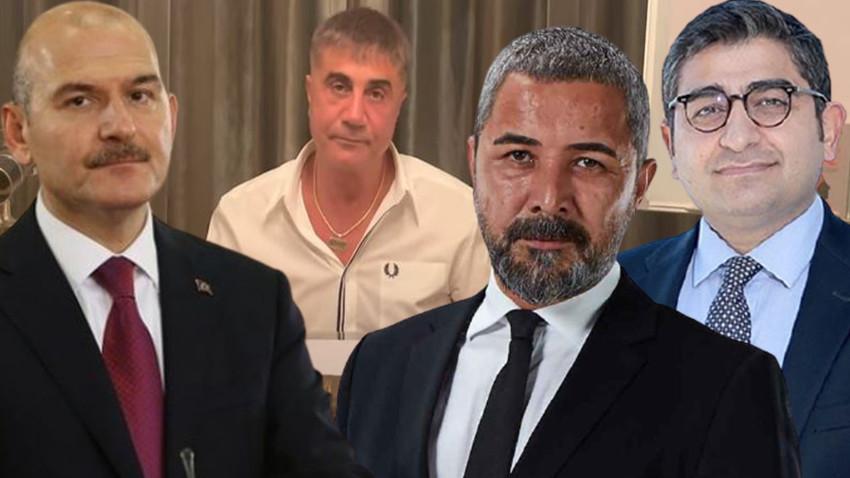 Sedat Peker'den Veyis Ateş hakkında olay yaratan iddia!