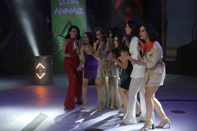 Çukur final bölümünden son fragman yayınlandı! Sert karşılaşmanın kazananı kim olacak?