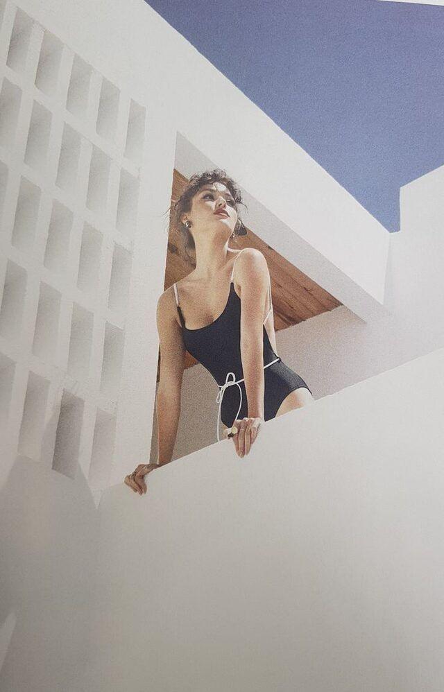 Hande Erçel'den Vogue dergisine olay pozlar! - Sayfa 3