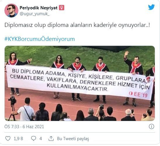 Sedat Peker'in 'Demirören' iddiası öğrencileri isyan ettirdi! Sosyal medyadan tepki yağdı… - Sayfa 2