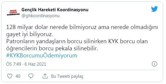 Sedat Peker'in 'Demirören' iddiası öğrencileri isyan ettirdi! Sosyal medyadan tepki yağdı… - Sayfa 3