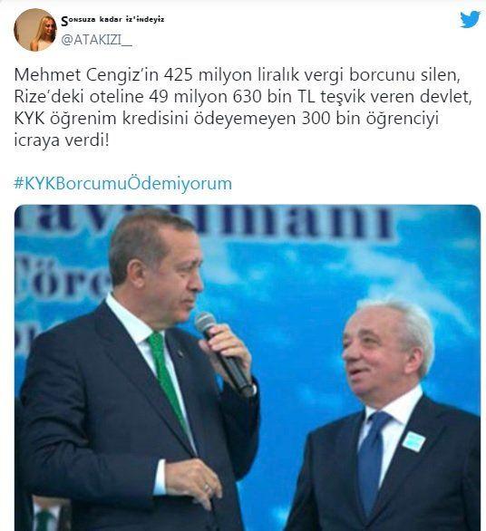 Sedat Peker'in 'Demirören' iddiası öğrencileri isyan ettirdi! Sosyal medyadan tepki yağdı… - Sayfa 4