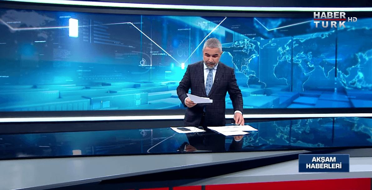 Nefesler tutuldu! Sedat Peker'in iddialarının ardından Habertürk Veyis Ateş'i ekrana çıkartacak mı?
