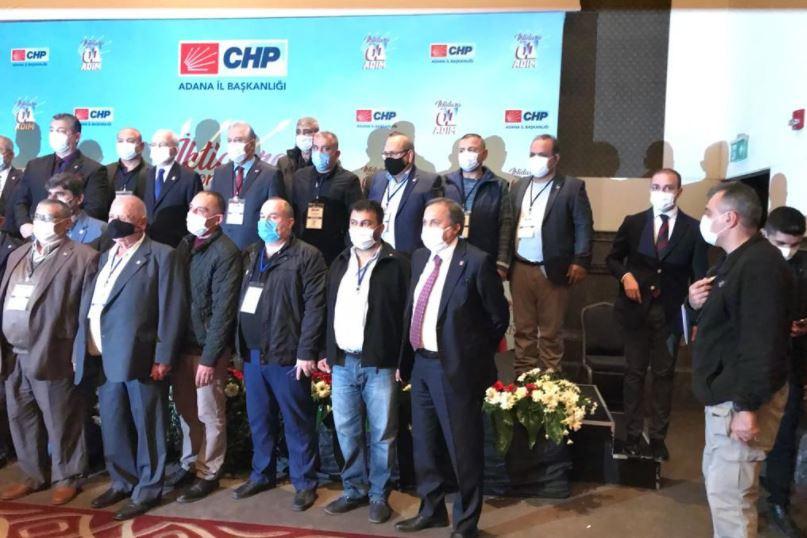 'CHP'den başka parti kazanamaz' diyerek istifa etti! MHP'li isim 2 bin kişiyle parti değiştirdi