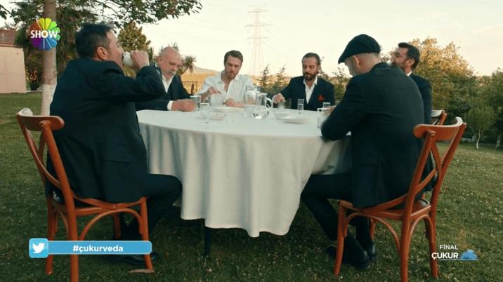 Milli Gazete'den Show TV'ye 'sansürsüz' tepkisi! 'Ahlak 'Çukur' Yaptı!