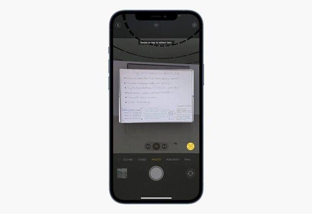 iOS 15 ile iPhone'lar büyük değişime uğrayacak! İşte özellikleri…