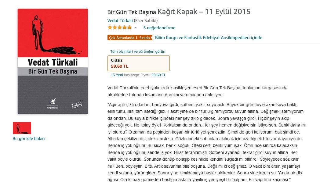 Sedat Peker etkisi! Takipçilerine önerdiği kitabın satışları patladı…