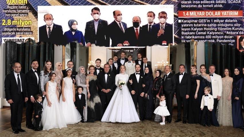 İki yıl önce evlenmişlerdi! Hürriyet'ten damada manşet jesti!