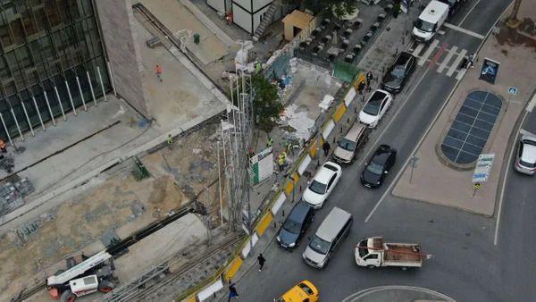 AKM'nin önündeki demir panolar kaldırıldı! İlk fotoğraflar geldi - Sayfa 4