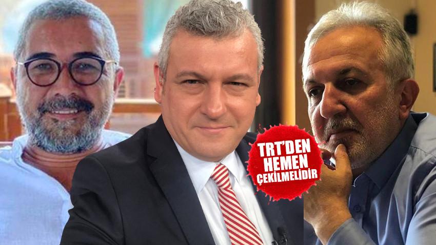 Erdoğan'ın kuzeni Cengiz Er'den bomba açıklama! 'Veyis Ateş'ten sonra sıra TRT spikerinde'
