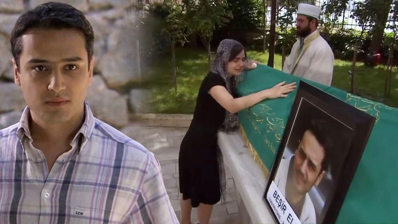 Aşk-ı Memnu'nun Beşir'inden olay veda itirafı! Son hali herkesi şaşırttı - Sayfa 1