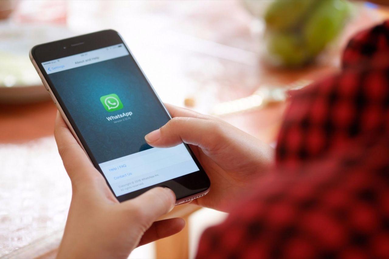 WhatsApp'ın çoklu cihaz desteğinin detayları belli oldu! - Sayfa 4