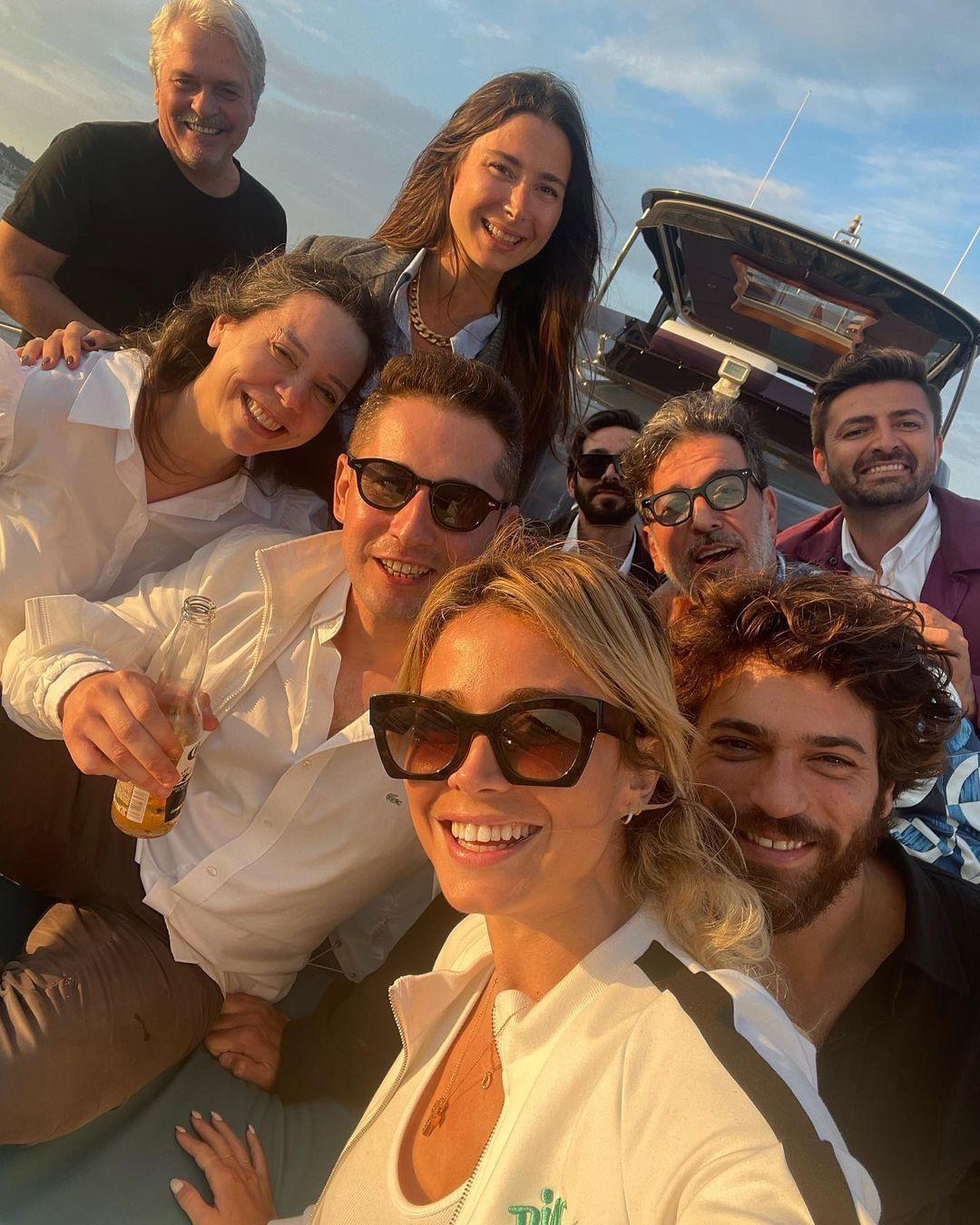 Can Yaman ve sevgilisi Diletta Leotta, İstanbul'da! Aileden onay çıktı... - Sayfa 2