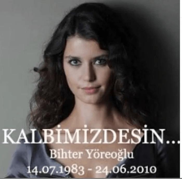 11 yılın ardından Aşkı Memnu rüzgarı! Bihter Ziyagil'in ölüm yıldönümü TT oldu - Sayfa 4