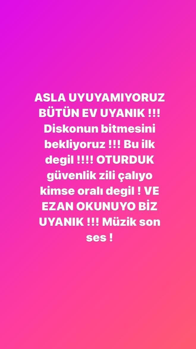 Lerzan Mutlu, İrem Derici'ye Instagram'dan öfke kustu: Ben hayatımda böyle bir saygısızlık görmedim! - Sayfa 3