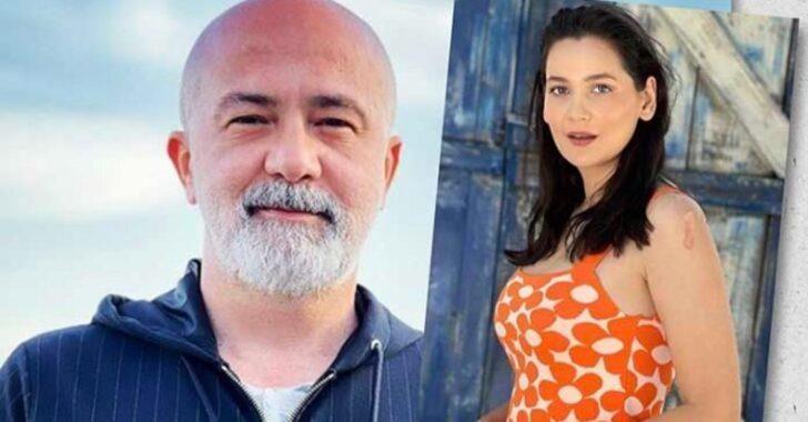 Gülsim Ali İlhan ve Durul Bazan'ın yaş farkı olay oldu! Veto ettiler… - Sayfa 1