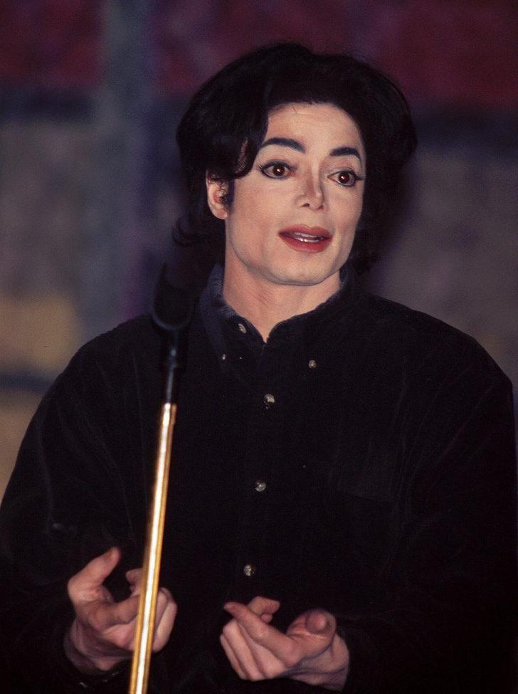 Michael Jackson'ın koruması seneler sonra açıkladı! 'İstismar iddiaları…' - Sayfa 2