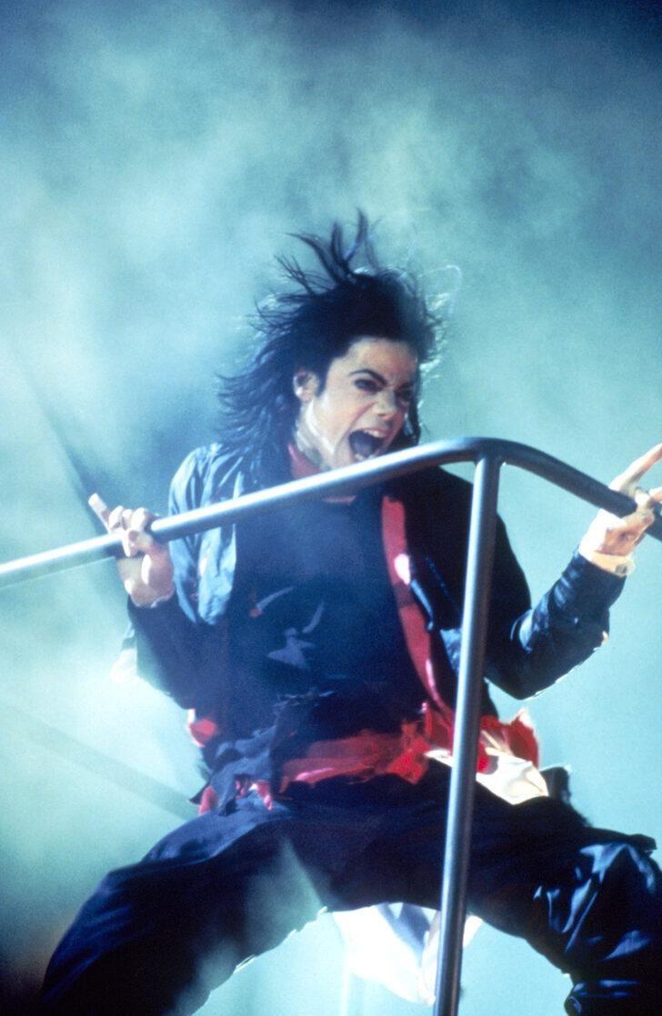 Michael Jackson'ın koruması seneler sonra açıkladı! 'İstismar iddiaları…' - Sayfa 3