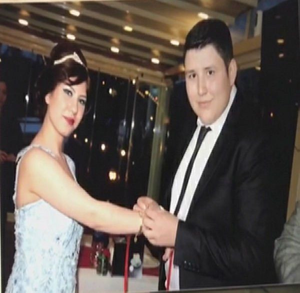 Mehmet Aydın'a bir darbe de eşi Sıla Aydın'dan! Tosuncuk'u gıyabında boşadı… - Sayfa 4