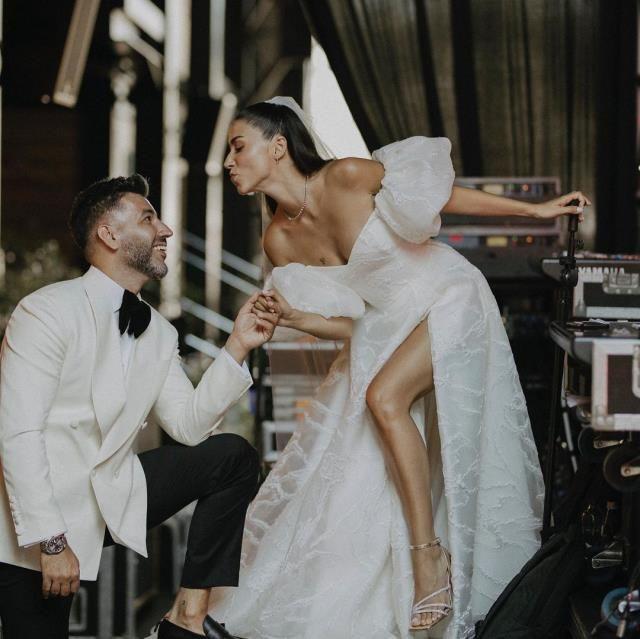Zeynep Bastık yakın arkadaşı Berkay'ı neden düğününe çağırmadı? - Sayfa 4