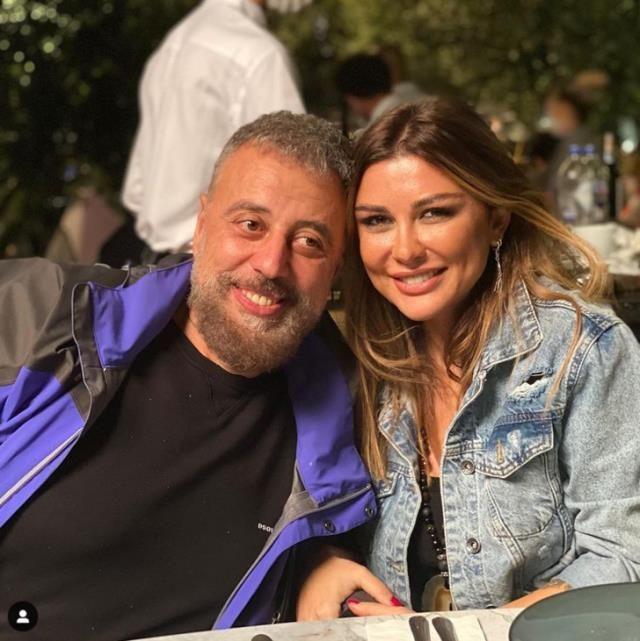 Hamdi Alkan'ın eşi Selen Görgüzel, siyah bikinili fotoğrafını önce paylaştı, sonra sildi - Sayfa 3