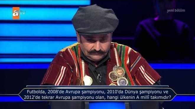 İzleyiciler ekrana kilitlendi! Adanalı Dertlipolat, Milyoner'e damga vurdu - Sayfa 4