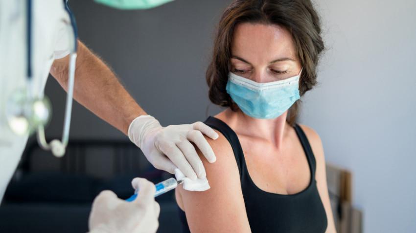 Aşı olmayana kısıtlama gelecek mi? O soru yanıt buldu…