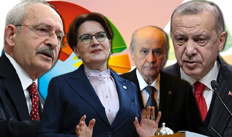 Belediye başkanları anketinden çarpıcı sonuçlar! Cumhur İttifakı'na soğuk duş etkisi! - Sayfa 1