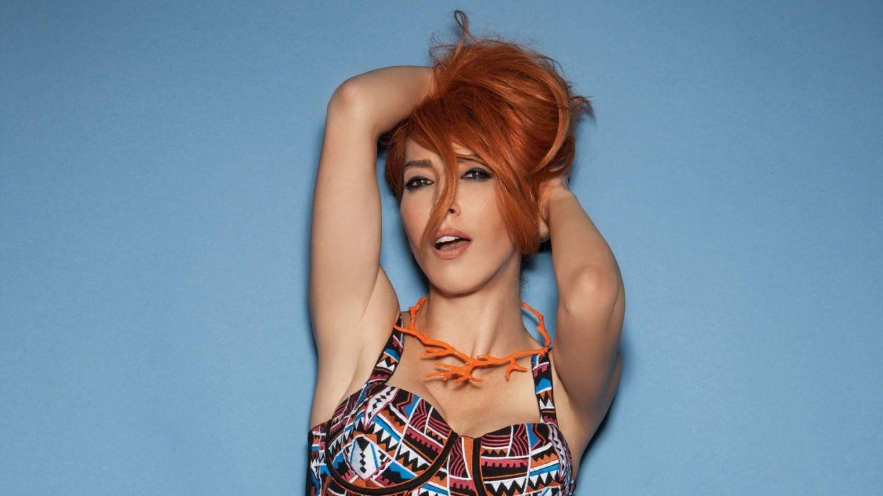 Hande Yener bikinili pozuyla ağızları açık bıraktı! Adeta gençlere taş çıkarttı… - Sayfa 2