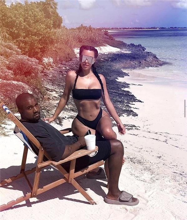Boşanma aşamasındaki Kim Kardashian'ın yatak odası itirafı ağızları açık bıraktı - Sayfa 1