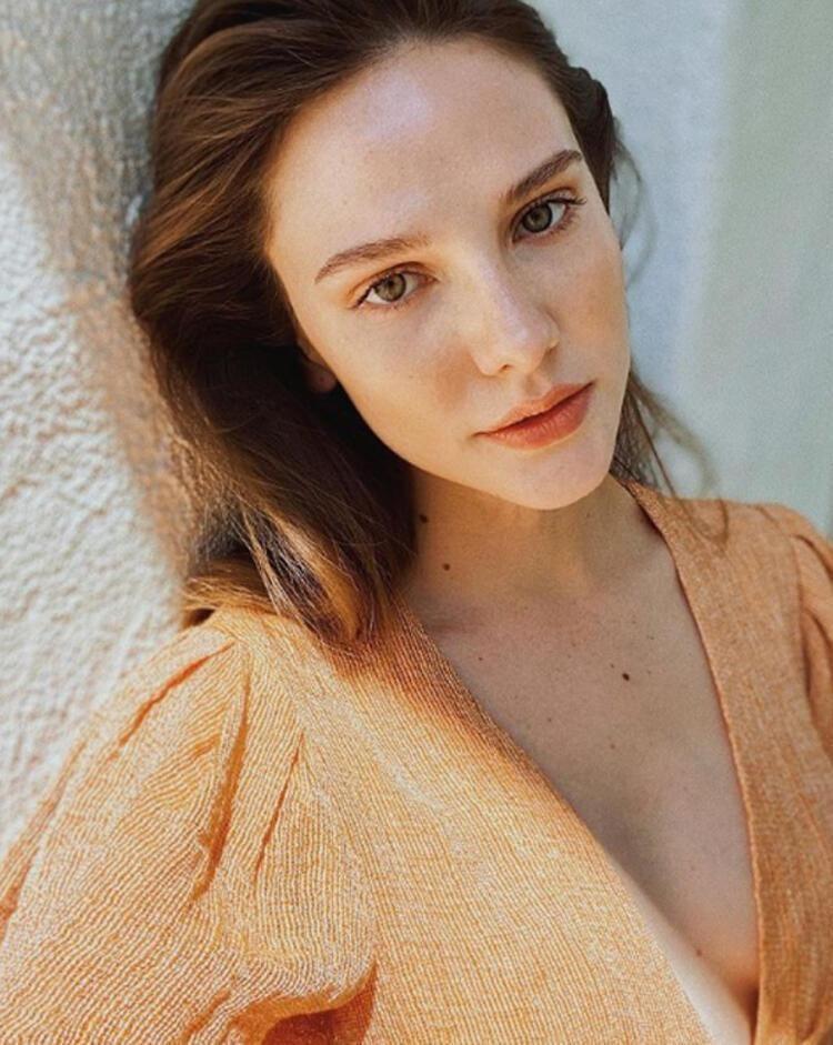 Alina Boz yaz sezonunu açtı! Adeta nefesleri kesti - Sayfa 10