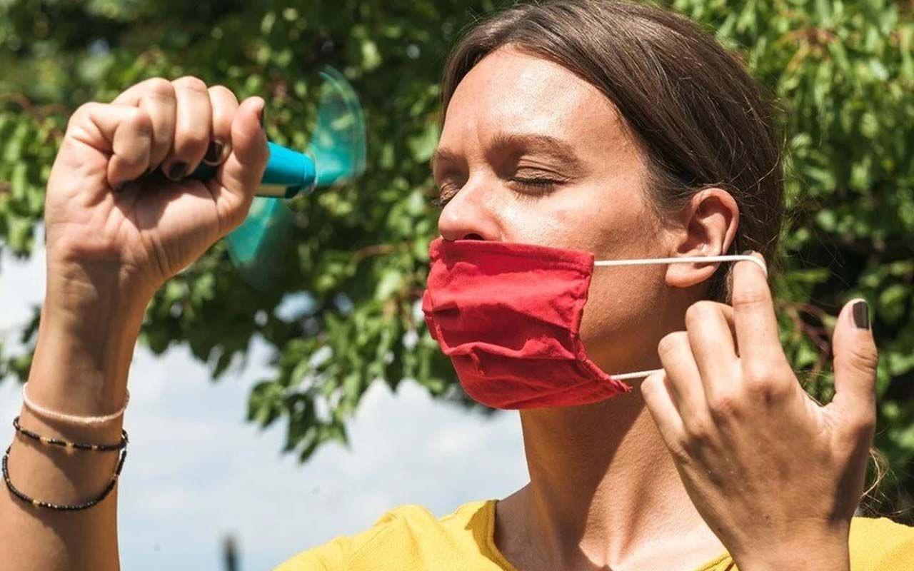 İngiltere'de dikkat çeken araştırma! Sıcak hava virüsü engeller mi? - Sayfa 4