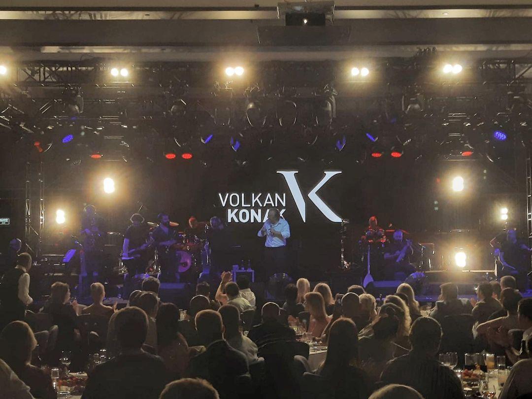Volkan Konak'tan olay itiraf! İlk kez açıkladı... - Sayfa 1