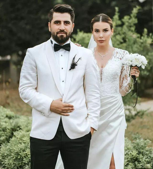 'Biz evlendik' notuyla duyurdu Nikâhtan kareleri paylaştı - Sayfa 2
