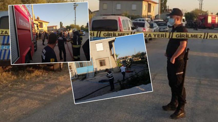 Konya'da 7 kişinin öldürülmesi hakkında dehşete düşüren iddia!