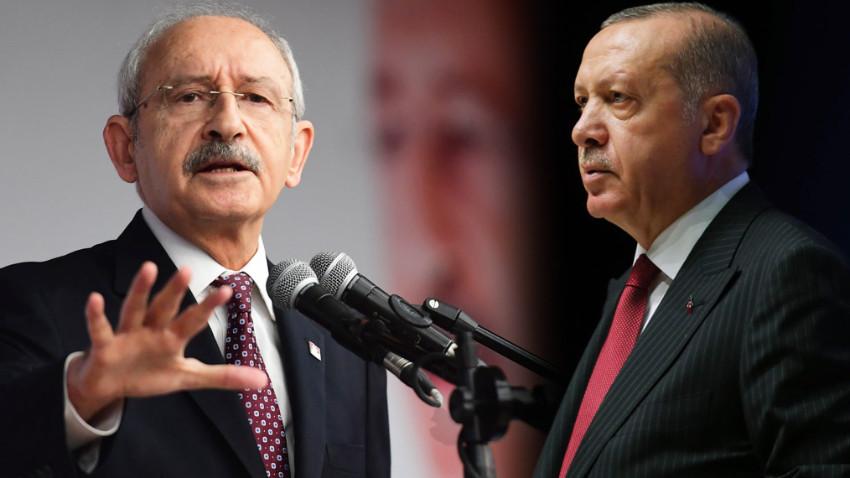 Kılıçdaroğlu'ndan 'siyasi cinayet' açıklaması! 'Kaygılarım var...'