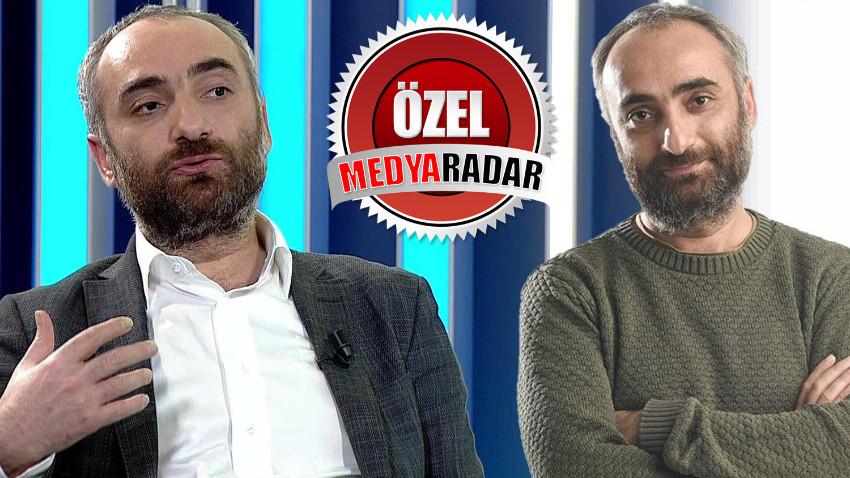 Sözcü'ye veda eden İsmail Saymaz'ın yeni adresini Medyaradar açıklıyor!