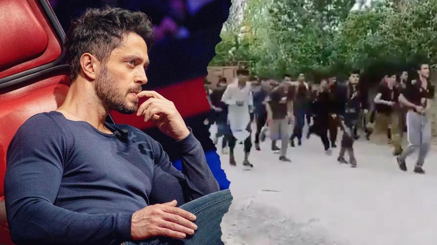 Murat Boz'dan Afgan mülteci tepkisi! 'Ne için akın akın vatanımıza geliyorlar?'