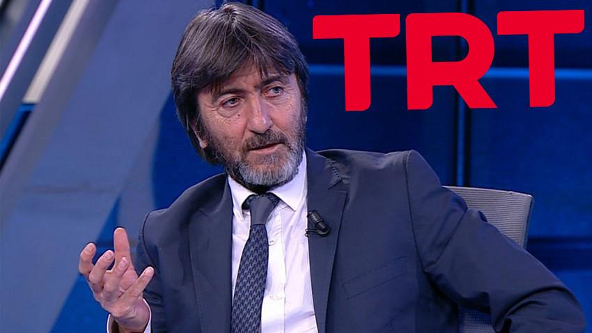 Orhan Yıldırım açıkladı! TRT'den Rıdvan Dilmen'e dudak uçuklatan maaş!