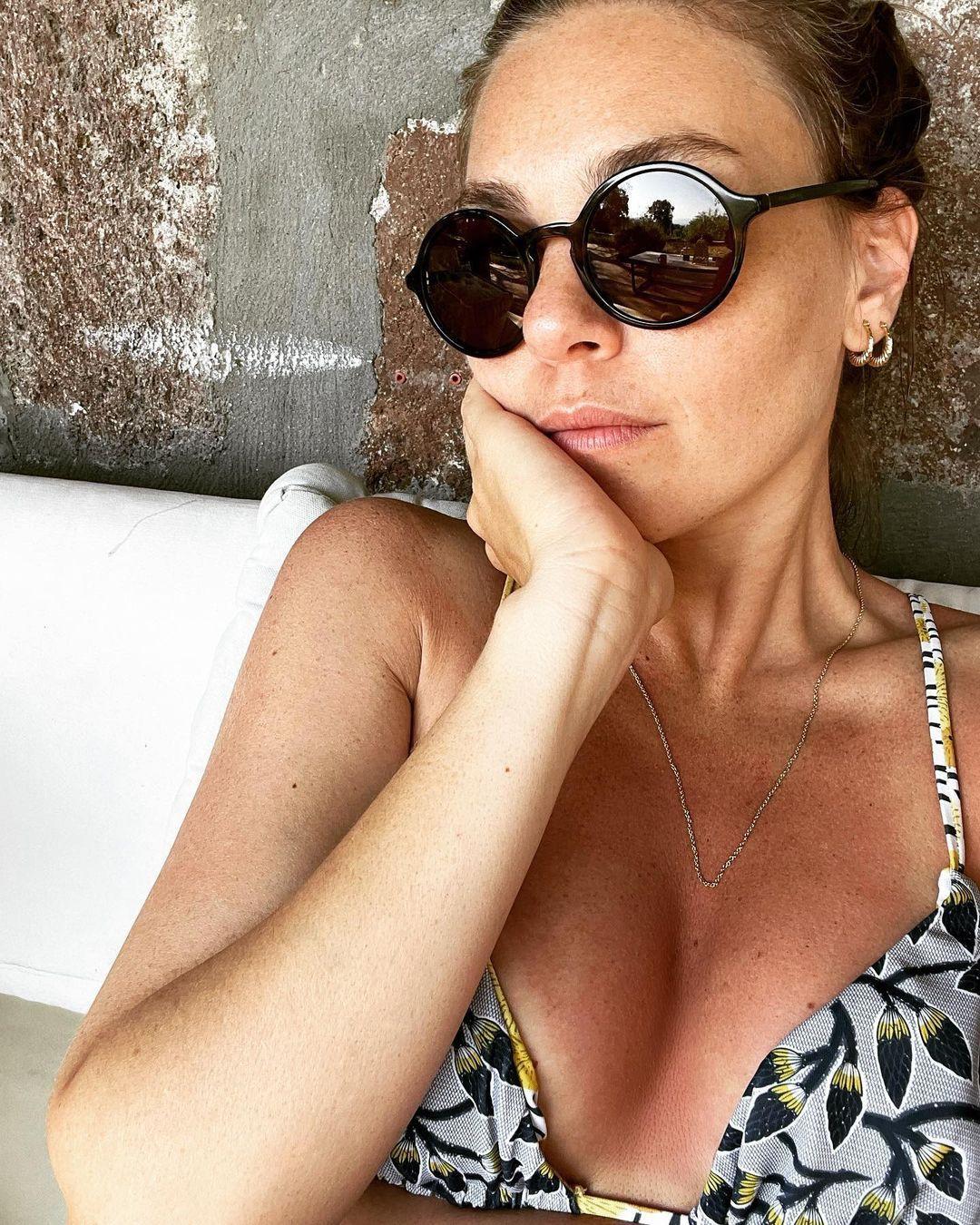 Aslı Enver'den gündem olan tatil pozları! Sosyal medyayı salladı... - Sayfa 10