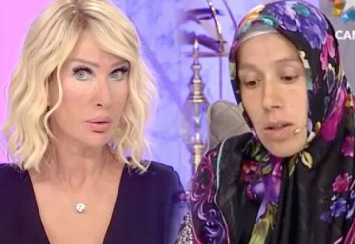 Seda Sayan'da şaşkına çeviren olay! Hamile kadın aşığıyla gardıropta basıldı - Sayfa 1