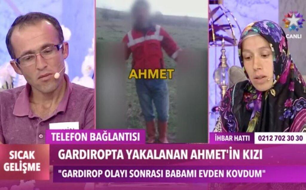 Seda Sayan'da şaşkına çeviren olay! Hamile kadın aşığıyla gardıropta basıldı - Sayfa 2