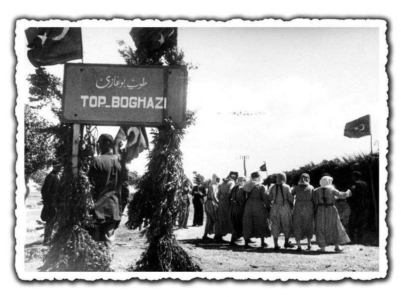 Milli Mücadele dönemine ait hiç görülmemiş fotoğraflar arşivden çıkarıldı - Sayfa 2