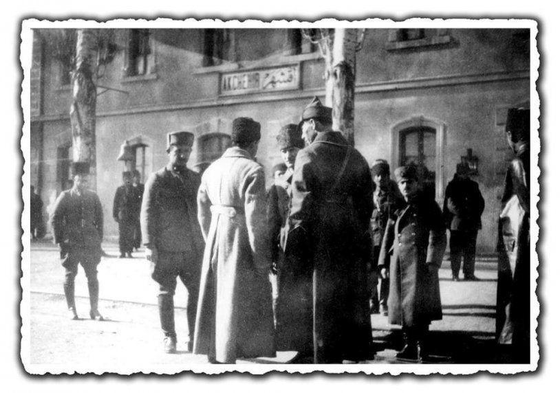Milli Mücadele dönemine ait hiç görülmemiş fotoğraflar arşivden çıkarıldı - Sayfa 3