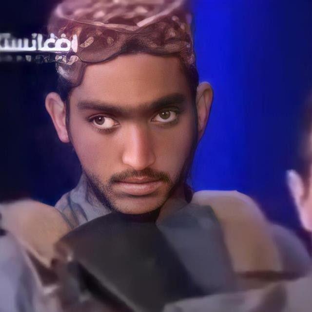 Afganistan televizyonunda tarihi anlar: Taliban elinde silahla yayına çıktı - Sayfa 3