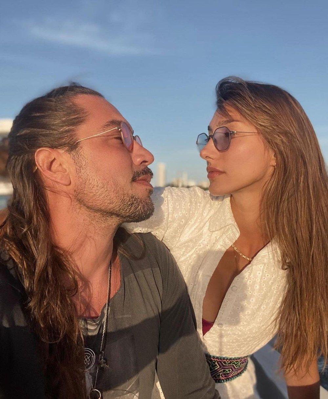 Miss Turkey güzeli Şevval Şahin'den olay bikinili pozlar! Adeta takipçilerini mest etti... - Sayfa 3