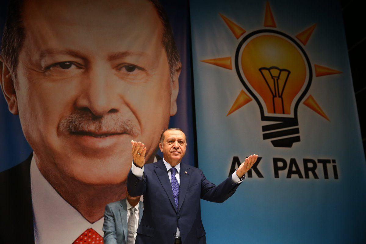 Son ankette büyük şok! AK Parti 2001'den bu yana ilk kez bu oranı gördü - Sayfa 4