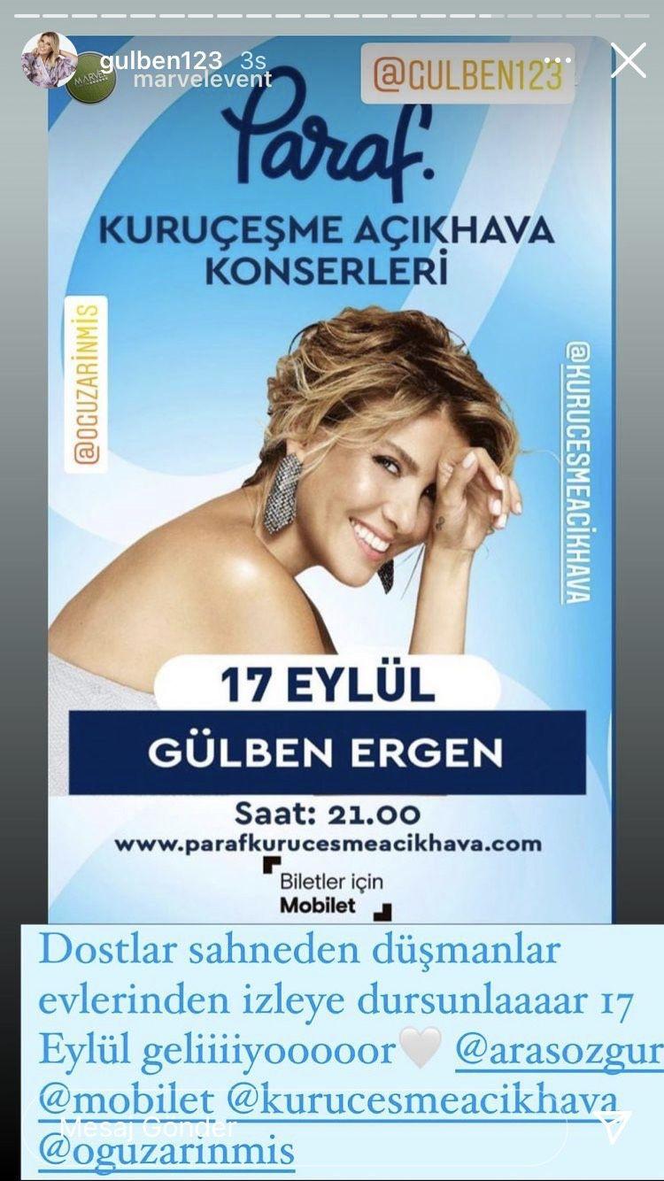 Seren Serengil Gülben Ergen'e bu kez fena patladı! 'Evli adam avcısı!' - Sayfa 4