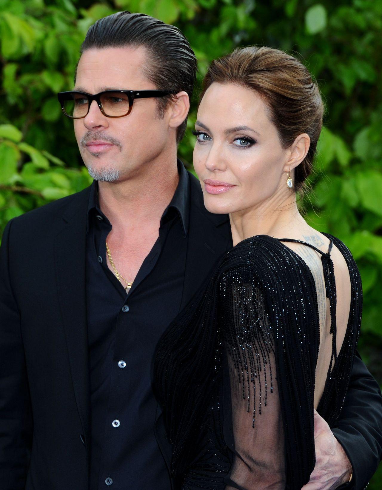 Angelina Jolie'den korkutan Brad Pitt açıklaması! 'Güvenliğimizden endişe ettim...' - Sayfa 2